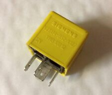MGF / MGTF Multi Purpose Yellow Relay Ywb10012. Heated Rear Screen,fog Light