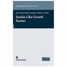Insulin-like Growth Factor Receptor Signalling (Molecular Biology-ExLibrary