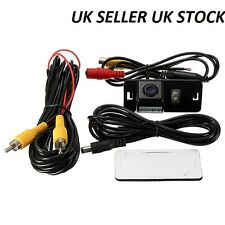Waterproof 170°Night Vision Car Rear View Camera For BMW E39 E46s UK SELLER