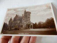 More details for clackmannanshire postcard vintage  dollarbeg   lut
