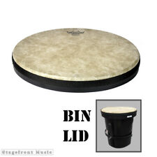 REMO HAND DRUM RHYTHM LID PRESS FITS MOST PAILS BUCKETS AND BINS