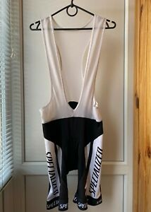 Specialized Bib Shorts black cycling mens size XL bike