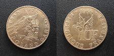 Commémoratives - 10 Francs Roland Garros 1988 tranche B - F.372/4