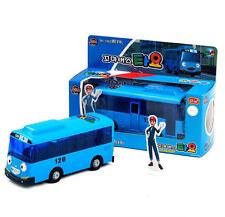 Tayo the Little Bus Diecast Tayo bus car Toy Fullback Metal Children Kids Gift