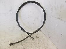 PEUGEOT V-CLIC 2012 SCOOTER / MOPED REAR BRAKE CABLE (GBX)