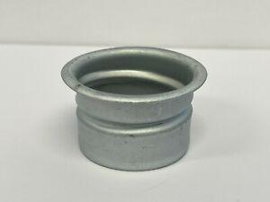 Diesel Fuel Filler Insert - zinc plated 50mm screw type