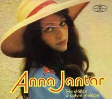 CD ANNA JANTAR Tyle słońca w całym mieście reedycja