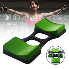 LN_ Home Gym Weight Lifting Equipment Dumbbell Storage Holder Stand Fixed Rack