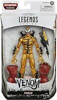 Phage Hasbro Marvel Legends Series Venom 6-inch Collectible Action Figure Toy