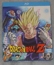 Dragon Ball Z: Stagione Serie Eight 8 Completo - Blu-ray Cofanetto