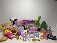Toy Action Figure Bundle Random Mixed Lot Kids Toys FOR Girls