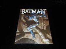 Batman Portraits du Dark Night et de son univers Soleil DL août 2000