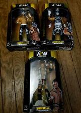 Jazwares Rey Fenix AEW0013 All Elite Wrestling Unrivaled Figure W2 - 1 Figure Pack