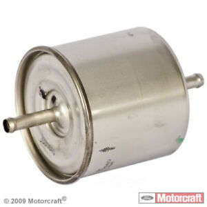 Fuel Filter-Auto Trans MOTORCRAFT FG-978