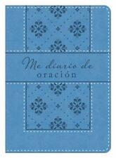 Mi Diario de Oración by Barbour Publishing Staff (2014, Paperback)
