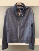 Louis Vuitton Leather Jacket, $5,500+, 100% Authentic