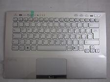 Sony Vaio VPCSA Tastatur mit Rahmen Touchpad IT P/N: 9Z.N6BBF.10E 9Z.N6BLF.101