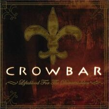 CROWBAR - Lifesblood for the downtrodden CD (Candlelight, 2005) *sealed