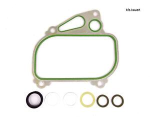 Reinz Kit Joints Refroiddiseur D'Huile Refroidisseur D'Eau Pour Porsche 924S 944