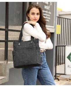 New Crossbody Bags for Women Bag Canvas Tote Purses Ladies Messenger HandBags