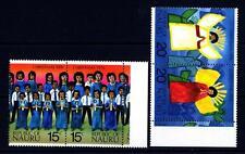 NAURU - 1976 - Natale