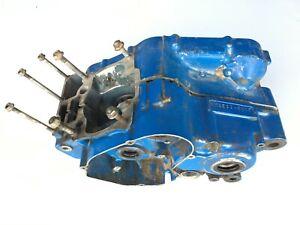 1989 Suzuki LT250R Engine Cases LT 250 Quadracer