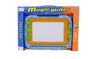 NEW Magic Sketch Doodle Writing Board | Kids Drawing Etch A Sketch | ihartTOYS