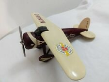 Limited Edition Mid Atlantic Air Museum Airplane Bank - MAAM-2