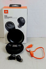 """JBL """"FREE TRULY"""" Wireless In Ear Headphones Earphones / Tested / Xtra Ear Pieces"""