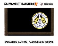 MONEDEROS SALVAMENTO MARITIMO: NADADORES DE RESCATE M2
