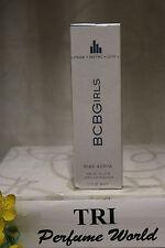 BCBGIRLS METRO Perfume by Max Azria Eau de Toilette EDT Spray 1.7 fl.oz  Sealed
