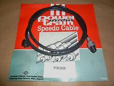 SPEEDO CABLE AUSTIN ALLEGRO MAXI TALBOT AVENGER SUNBEAM PTSC3008