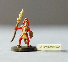 Pathfinder Battles Legends of Golarion 4/55 Kobold Warrior