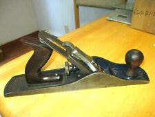 ONE USED VINTAGE RECORD No. 05 WOOD PLANE, MADE IN ENGLAND