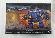 Games-Workshop - Warhammer 40.000 Primaris Redemptor Dreadnought 48-77