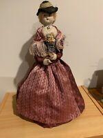 Boudoir  Doll 39 Cm Puppenbazar