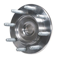 Wheel Bearing and Hub Assembly Front Quality-Built WH515098