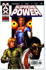 Superheroes First Comics US Comics