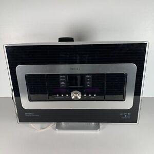Philips Streamium WAS7000 Wireless Music Station Super Sound Panel Radio