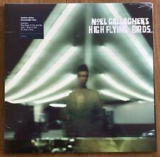Noel Gallagher's High Flying Birds 1st Album LP 180gm Vinyl