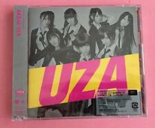 "AKB48 28th Single CD ""UZA"" Standard Edition Type-B CD+DVD Haruka Shimazaki"