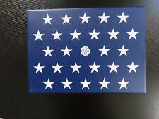 Glossybox: Stars & Stripes Edition Empty Box