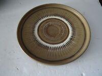 Guy Sydenham Poole Pottery Plate