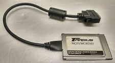 Targus Noteworthy Card for Cd Boot Install Recovery Pc Card Cable Ii Pcmcia