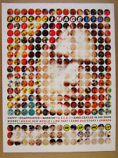 1989 Public Image Ltd PIL 9 album cd promo UK vintage print Ad