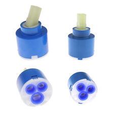 40mm/35mm Ceramic Disc Cartridge Water Mixer Tap Bathroom Shower Valves