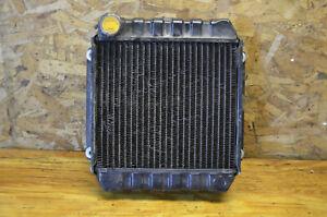 John Deere LX279 Radiator AM121207
