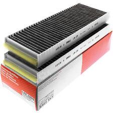 Original MAHLE / KNECHT Innenraumfilter Innenraumluft Pollenfilter LAK 239/S