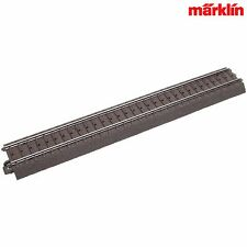 New Single Marklin 24229 C Track Straights, 229mm Buy by the piece, ships fast!