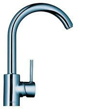 Hansgrohe Axor Kitchen Faucet, Polished Chrome #14870001
